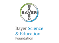 Logo Bayer Science & Education Foundation