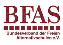 Logo Bundesverband der freien Alternativschulen