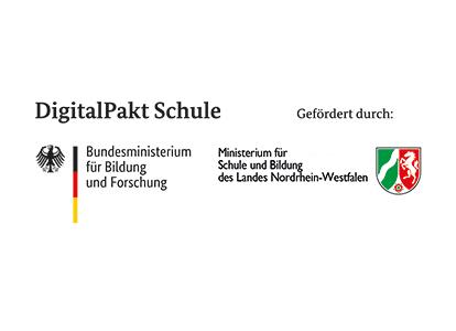 DigtalPakt Schule NRW
